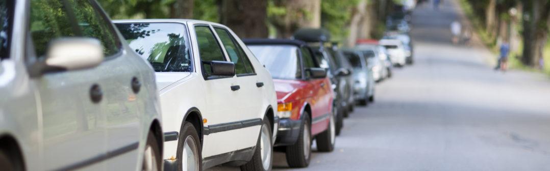 Entenda a diferença entre parar e estacionar o veículo