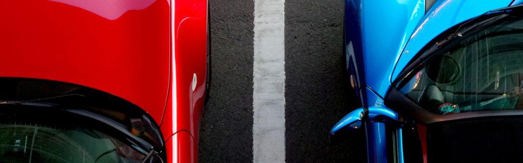 Quais as leis e normas relacionadas às vagas de estacionamentos?
