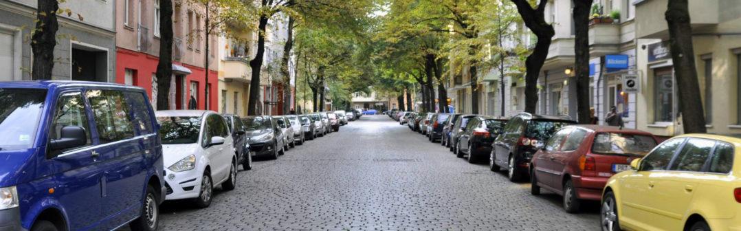 Qual é o valor da multa do estacionamento rotativo?